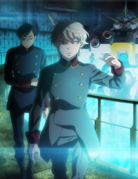 Aldnoah.Zero 2nd Season (Sub) - KimAnime
