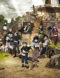 Black Clover (TV) - KimAnime