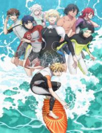 Wave!! Surfing Yappe!! (TV) - KimAnime
